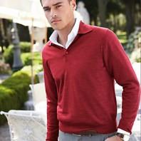 Peter Hahn - Sportlicher Pullover für Männer